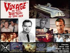 voyage to the bottom of the sea - Pesquisa Google