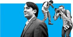 Martin Shkreli Is Found Guilty of Fraud - The New York Times Martin Shkreli, Just Say No, Blue Streaks, Interesting Information, Ny Times, Prison, Books To Read, Dj, Joker