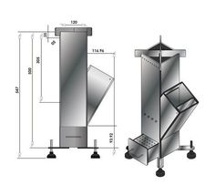 About Stoves — Outbacker Stoves