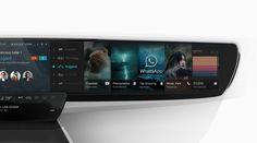 Miri UX: Ya hay fecha para el salpicadero del futuro - Car and Driver