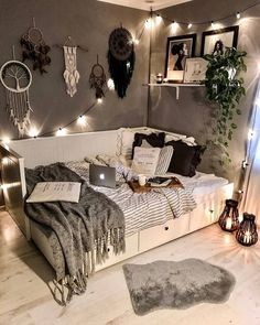 shed landscaping shed landscaping Dorm Room Decor Ideas art Barn decor Design house landscaping Raised Shed Bedroom Decor For Teen Girls, Small Room Bedroom, Room Ideas Bedroom, Bedroom Ideas For Small Rooms For Teens, Cozy Teen Bedroom, Cozy Small Bedrooms, Blue Bedrooms, Cozy Small Bedroom Decor, Decorating Small Bedrooms