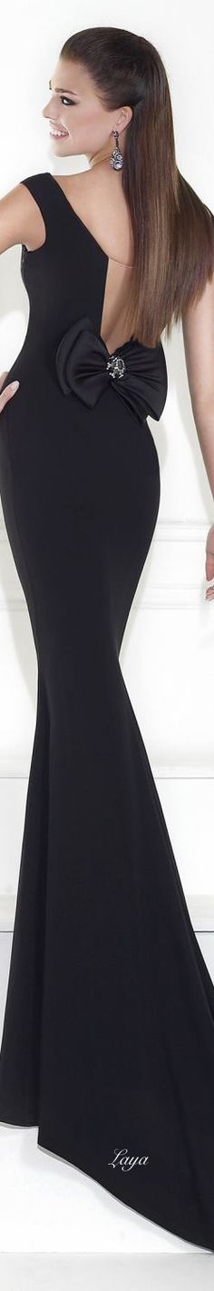 Tarik Ediz Spring - 2015 Couture