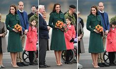 kate and william in