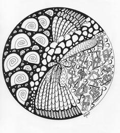 1000 Images About Mandala Art On Pinterest Mandalas