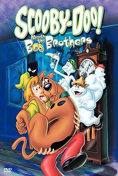 Scooby Doo Meets The Boo Brothers