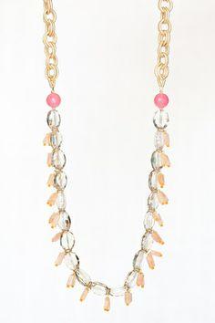 Flourish + Fete Bailey Necklace