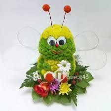 Znalezione obrazy dla zapytania игрушки из цветов