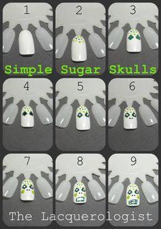 Skull tutorial