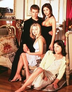 Cruel Intentions was a HOT movie!