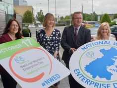 I was out doing a photocall this morning with all the speakers of this years Dublin event in October. Dublin, Speakers, Promotion, October, Events, Shit Happens, Day, How To Make, Women