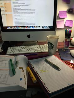 yogicheerleader:  Day 25: studying with a maple tea
