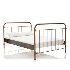 ber ideen zu shabby chic betten auf pinterest shabby chic. Black Bedroom Furniture Sets. Home Design Ideas