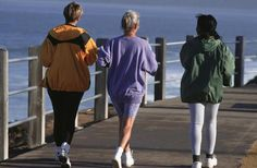 Here's a 30-Day Quick Start Guide for New Fitness Walkers