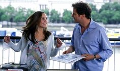 """When you wished that you could have a fun, adventurous day with Colin Firth in London.   19 Times """"What A Girl Wants"""" Was The Best Movie Of The Early '00s"""