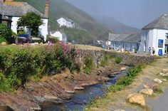 Boscastle, I love this place.