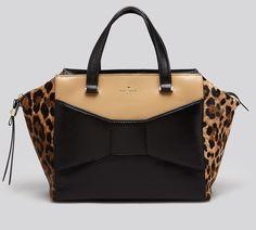 Kate Spade '2 Park Avenue Beau Bag' 2013