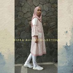 Instagram post by @rizkaauliacollection • Jun 20, 2018 at 2:12am UTC