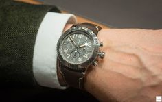 Breguet Type XXI 3817 - My Grail Vintage-inspired chronograph