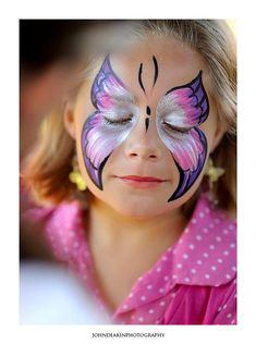 Google Image Result for http://facepaintingideas.net/wp-content/uploads/2010/10/pearly-butterfly.jpg