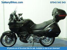 HONDA DEAUVILLE 700 cc NT700 VA-B - http://motorcyclesforsalex.com/honda-deauville-700-cc-nt700-va-b/