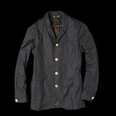 PLYMOUTH JACKET IN PORTSMOUTH NAVY