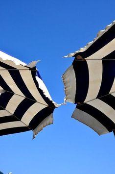 Stripes in the sun