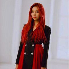 Kpop Girl Groups, Korean Girl Groups, Kpop Girls, Kpop Aesthetic, South Korean Girls, The Dreamers, Cool Girl, Dream Catcher, Dress Outfits