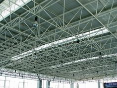 Space Frame Components Manufacturer in India – Helping In the Construction of Strong and Complex Column Free Structures >> Over the past few decades there have been significant advances in the building construction and design technology. This trend has further been enhanced with the use of new and better construction materials that are strong yet lightweight but also extremely flexible. >> #HindustanAlcoxLmited #StainlessSteelSpaceFrameCompaniesinIndia #StainlessSteelSpaceFrame #SpaceFrame
