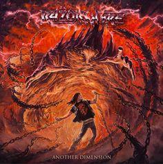 Heavy Metal Thrash melodic epic speed riffs solos 80s old school