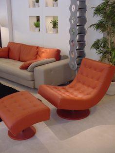 Roche Bobois.. Luv the chair