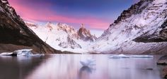 Santa Cruz Province, Argentina by Timothy Poulton from Australia Source | Google Maps