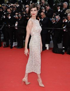 Cannes Film Festival: The Best Red-Carpet Looks on Nicole Kidman, Blake Lively, and More