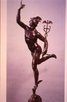 Feathered Serpent, Ancient Greece, Mythology, Rome, Religion, Art, Mercury, Art Background, Kunst