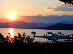 Susnet in #Bardolino - #LakeGarda #gardaconcierge