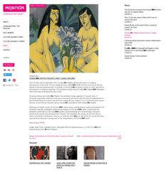 Website'http%3A%2F%2Fagendacom.com%2Fen%2Fnews%2Ffundacin_mapfre_presents_ernst_ludwig_kirchner%2F' snapped on Page2images!