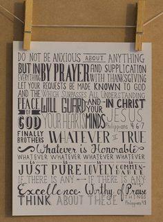 Phil 4:6-8