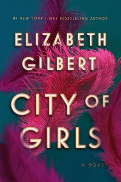 Beloved author Elizabeth Gilbert returns to fiction with a unique love story set in the New York City theater world during the 1940s. Told from the perspective of an older woman as she looks back on her youth with both pleasure and regret (but mostly pleasure), City of Girls explores themes of female sexuality and promiscuity, as well as the idiosyncrasies of true love.