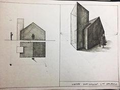 Omar Otoomالرسم والاظهار المعماري