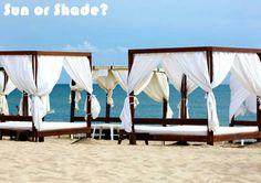 Sun or shade? Barrett Travel says, why choose when you can have both! barretttravel.globaltravel.com pamelabarrett22@gmail.com