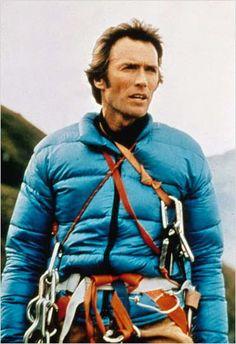 Eiger Sanction - Clint Eastwood
