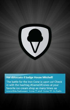 House Mitchell