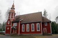 Killinkosken kirkko