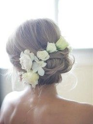 10. The Perfect 'do  #modcloth and #wedding.  hair ideas