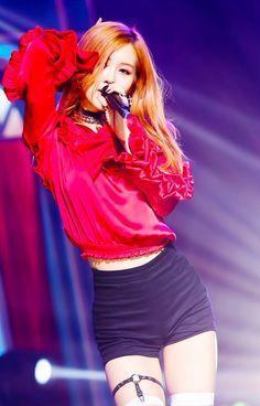 BLACKPINK Rosé #Rose # #Rosie #Rosé #BlackPink #Blink #Kpop #Chaeyoung #Roseanne #YG #ParkChaeyoung