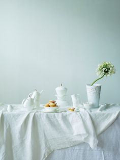 Norwegian porcelain design - Wik & Walsøe. Cups from fairytales!! I want one!!