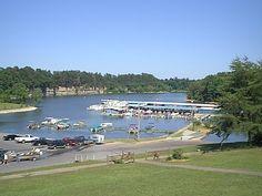 Nolin Lake Wax Marina