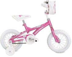 Novara Girl's Firefly 12'' Girls' Bike