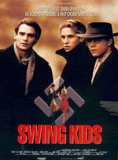 swing kids, 1993