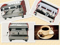 Link: http://amisyfoodmachine.com/product/coffee-machine/commercial-coffee-machine.html Email: info@amisymachine.com 1. Automatic-electronic control system and protection devices is adopted. 2. Stainless steel boiler and tray; the main parts and fittings are made of copper, easy to clean. 3. A large boiler design ensures efficient coffee making. 4. High-quality pump-control system, ensuring the coffee machine can provide a stable line with professional requirements of water pressure.