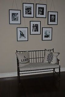 Wall Frame Collage